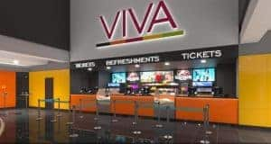 Viva Cinema Ilorin