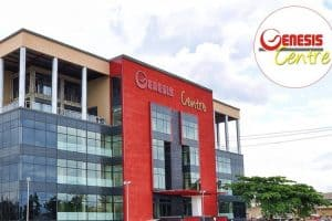 genesis cinema port harcourt