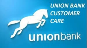 union bank customer care